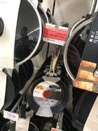 Tefal Gourmet Anodised 20cm Frying Pan