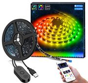 up to 50% off Dreamcolor 2 Meters Music Strip Light with App Control