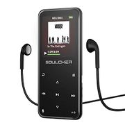 30% off MP3 Player, 8G Bluetooth Portable Lossless Sound MP3 Music Players