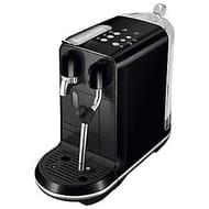Nespresso Sage the Creatista Uno Coffee Machine Black