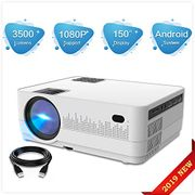 Techstick Video Projector HD (Prime Delivery)!