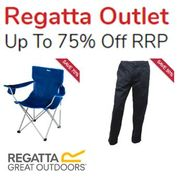 Regatta Outlet - Great for CLEARANCE BARGAINS