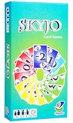 SKYJO, by Magilano - the Ultimate Card Game for Kids and Adults.