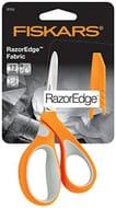 Fiskars Cloth Scissors - for Precise Cutting of All Kinds of Fabrics