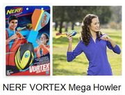 Nerf VORTEX Mega Howler - the All-Time Beach and Park Classic