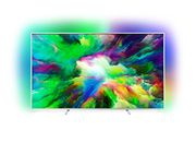 Philips 75-Inch Ultra HD Android Smart 4K TV, HDR plus & 3-Sided Ambilight