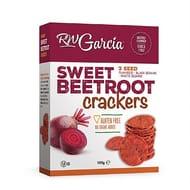 RW Garcia 3 Seed Sweet Beet Crackers (180g)