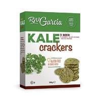 RW Garcia 3 Seed Kale Crackers (180g)