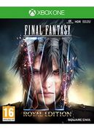 Xbox One Final Fantasy XV 15 Royal Edition £13.85 Delivered at Base