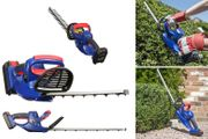 24V Cordless Hedge Trimmer