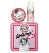 Soap & Glory BIRTHDAY WASHES Gift Set 2 for £6