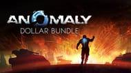 Dollar Anomaly Complete Bundle (PC Games Bundle)