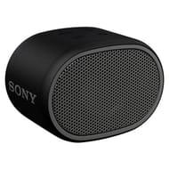 Sony SRS - XB01 Compact Wireless Speaker (Black) - Save £5