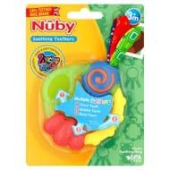 Nuby Teether - 33% Off