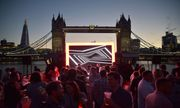 41% off Tickets to the London Party Boat Cruise