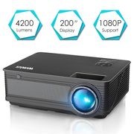 Deal Stack - Video Projector - £10 off + Lightning