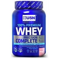 USN Whey Protein Shake Strawberry 908g736/7643