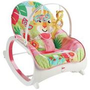 Fisher Price Infant to Toddler Rocker C&C