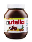 1kg Jars of Nutella - 30% Off!