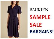 SAMPLE SALE at Baukjen - up to 77% OFF