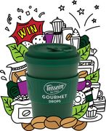 Win Gourmet Drops Infused Coffee