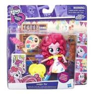 My Little Pony Equestria Girls Splashy Art Class Pinkie Pie Play Set