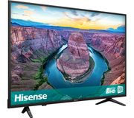 "HISENSE 58"" Smart Ultra HD HDR LED 4K TV £399 with Code"