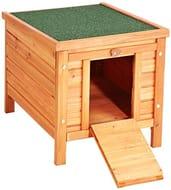 VivaPet Cat /Puppy /Rabbit /Guinea Pig Wooden Hide House