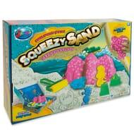 Squeezy Sand Mermaid Kingdom  CLEARANCE