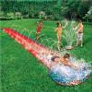 2 in 1 Kids Soak & Splash Aqua Garden Water Slide