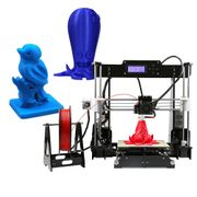 Upgraded Anet A8 High Precision 3D Printer Kits