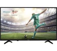 HISENSE 32 Smart LED TV