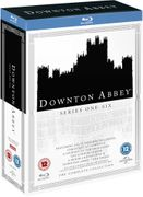 Downton Abbey - the Complete Collection (22 Disc) Blu-Ray £29.74 99p Delivery