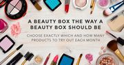 Beauty Box Membership Deal