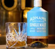15% off Adnams Whisky This Weekend Only!