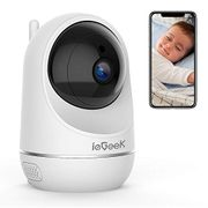 ieGeek WiFi IP Camera 1080P Wireless Indoor CCTV Camera