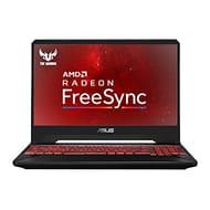 ASUS 15.6 Inch Full HD Slim Bezel Gaming Laptop (AMD Ryzen R5-3550H Quad-Core