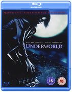Underworld Special Edition Blu-Ray