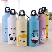 Stainless Steel Water Bottle Cup
