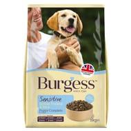 Burgess-Sensitive-Puppy-Dog-Food-British-Turkey-and-Rice NOW £1.00 WAS £4.99
