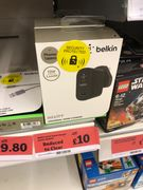 Belkin Charger Power Adapter - Half Price