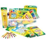 Crayola Creative Art Tub