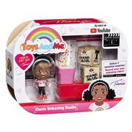 Toys & Me Tiana Summer Fun Unboxing Studio (2 Designs)