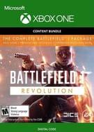 Battlefield 1 Revolution Edition + Battlefield 1943