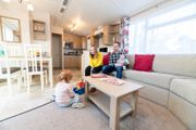Win a Seven Night Stay at Deeside Holiday Park