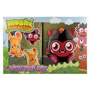 Moshi Monster 3D Bathing Set