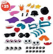 Bunchems Jumbo Pack at The Toy Shop Only £14.99