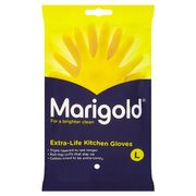 1 Marigold Extra Life Gloves Kitchen Large