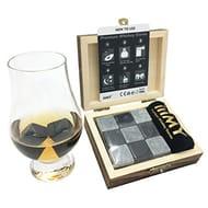 iiiMY Whisky Stones Gift Set