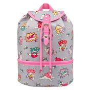 *Half Price* Super Dogs Kids Compartment Backpack